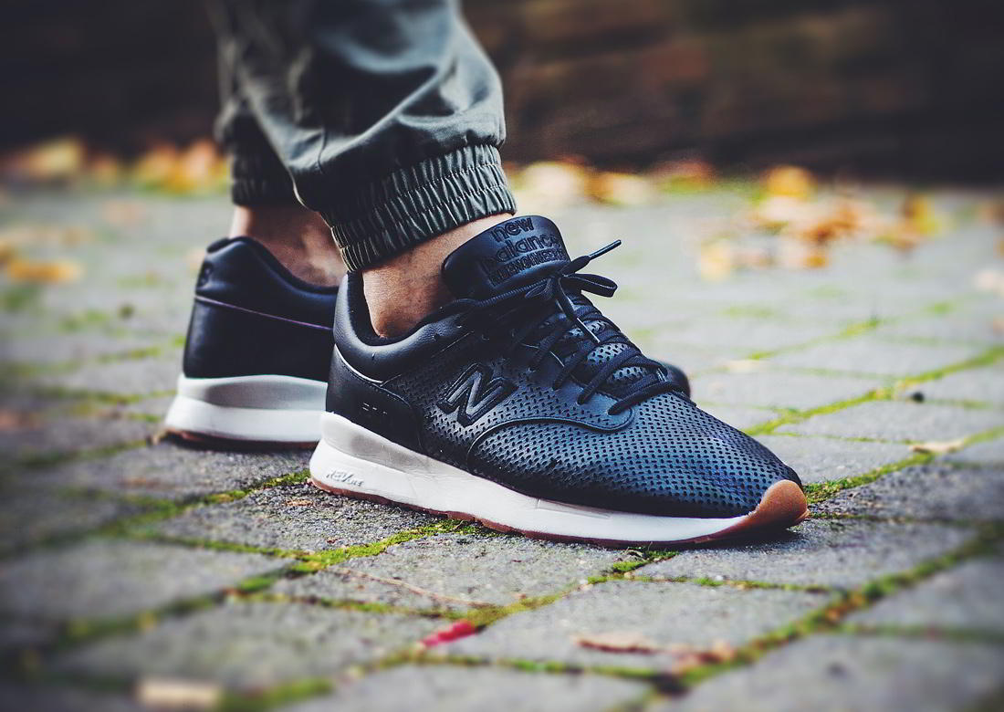 New Balance MD1500 size? exclusive